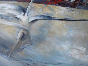 триптих «Точка Бифуркации». 2011.